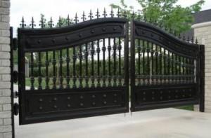 Patikimi kiemo vartai