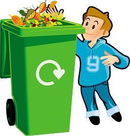 Atliekų surinkimas