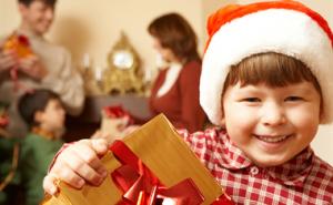 Kaledines dovanos internetu