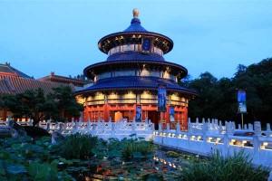 keliavimas i Kinija