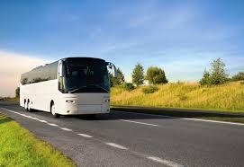 keliones autobusu privalumai