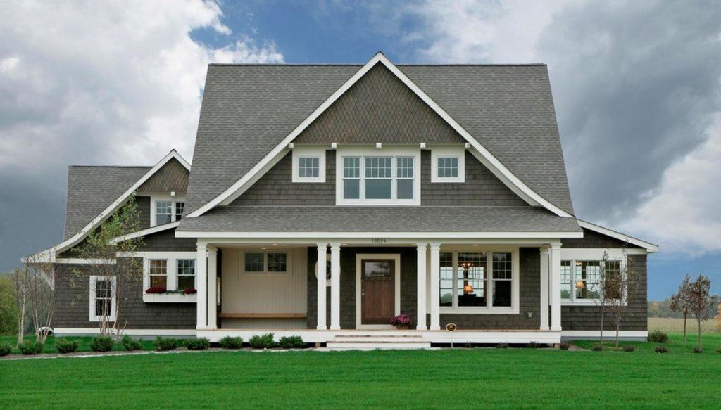 Ventiliuojami fasadai kaina