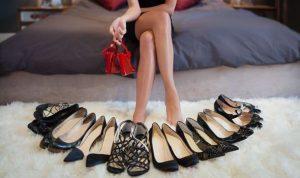 Moteriski batai internetu