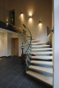 Laiptai Namams