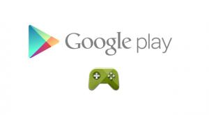 Google play zaidimai