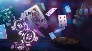 Internetiniai kazino