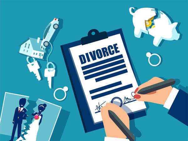 Santuokos nutraukimas